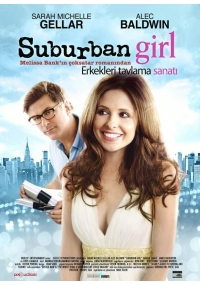 Foto Suburban Girl Film, Serial, Recensione, Cinema