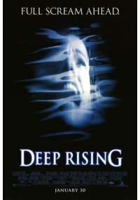 Foto Deep Rising - Presenze dal profondo  Film, Serial, Recensione, Cinema