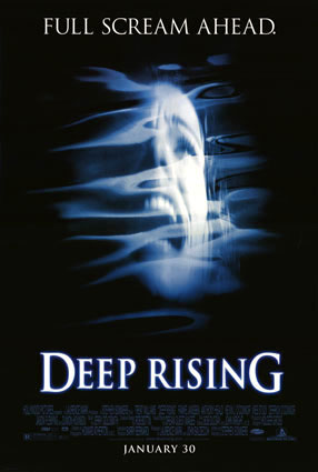 Foto Deep Rising - Presenze dal profondo  Film, Serial, Recensione, Cinema