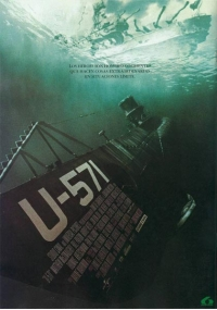 Foto U-571 Film, Serial, Recensione, Cinema