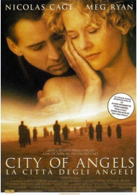 Foto City of Angels - La Città degli Angeli Film, Serial, Recensione, Cinema