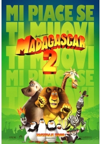 Foto Madagascar 2 Film, Serial, Recensione, Cinema