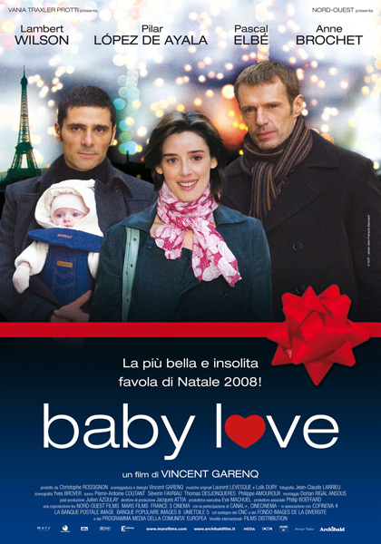 Foto Baby Love Film, Serial, Recensione, Cinema