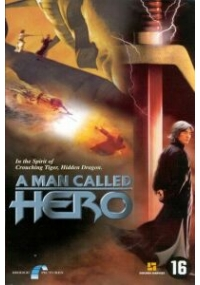 Foto A Man Called Hero Film, Serial, Recensione, Cinema