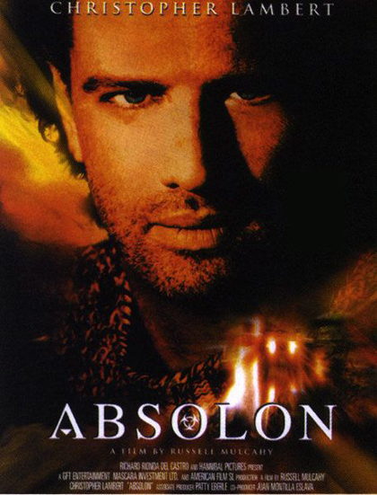 Foto Absolon - Virus Mortale  Film, Serial, Recensione, Cinema