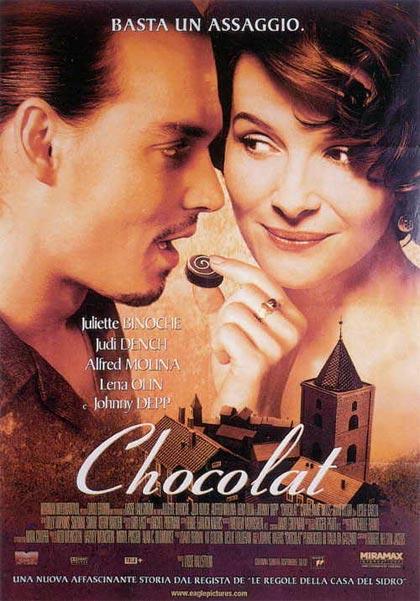 Foto Chocolat Film, Serial, Recensione, Cinema