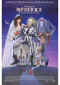 Foto Beetlejuice - Spiritello porcello Film, Serial, Recensione, Cinema