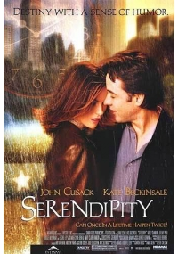 Foto Quando l'amore è magia - Serendipity  Film, Serial, Recensione, Cinema