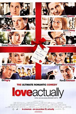 Foto Love Actually - L'amore davvero Film, Serial, Recensione, Cinema