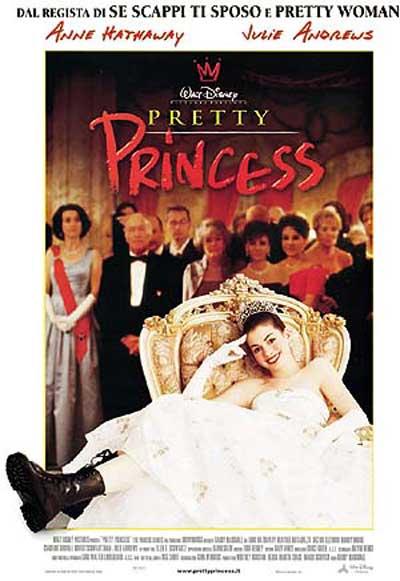 Foto Pretty Princess Film, Serial, Recensione, Cinema