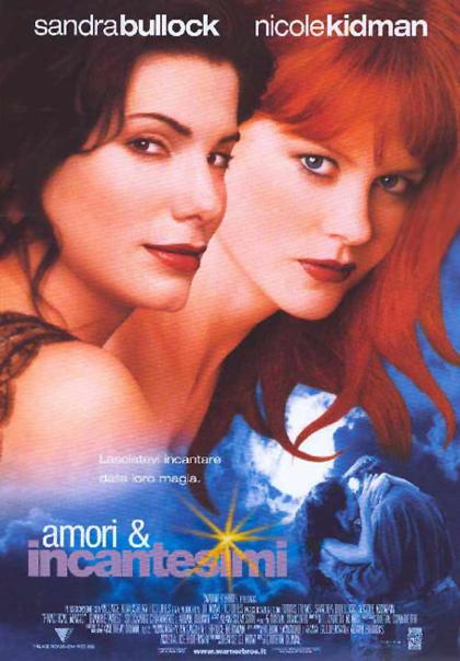 Foto Amori e incantesimi Film, Serial, Recensione, Cinema