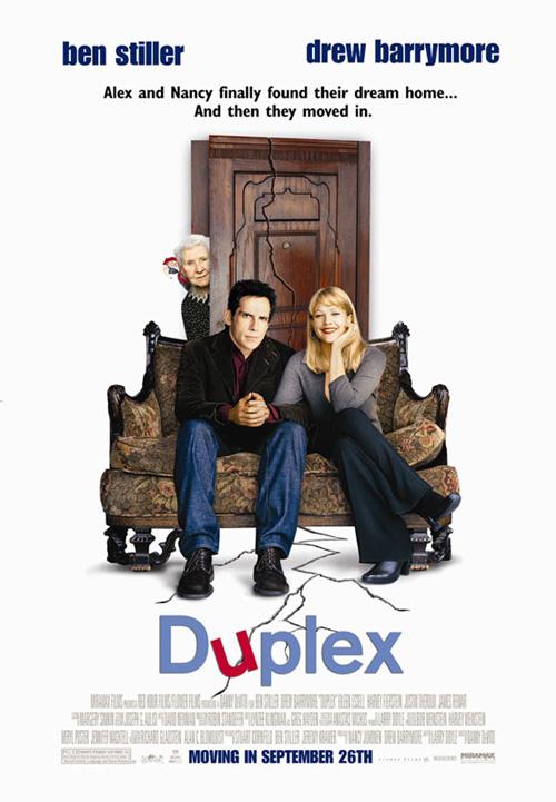 Foto Duplex - Un appartamento per tre Film, Serial, Recensione, Cinema