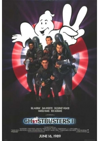 Foto Ghostbusters 2  Film, Serial, Recensione, Cinema