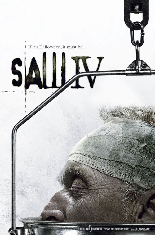Foto Saw IV Film, Serial, Recensione, Cinema