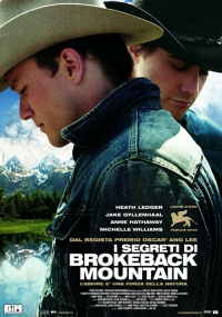 Foto I segreti di Brokeback Mountain Film, Serial, Recensione, Cinema