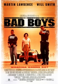 Foto Bad Boys Film, Serial, Recensione, Cinema