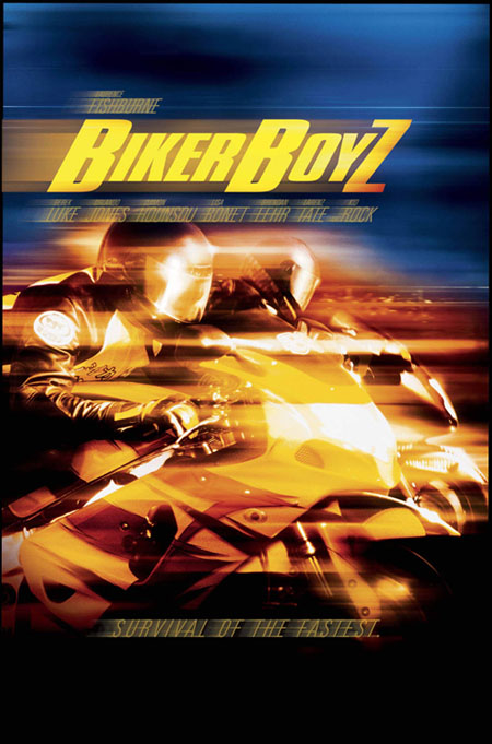 Foto Biker Boyz Film, Serial, Recensione, Cinema