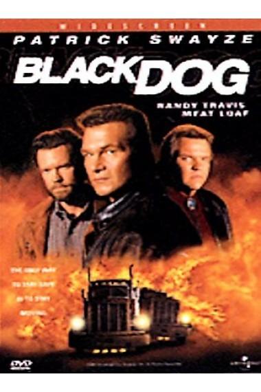 Foto Black Dog Film, Serial, Recensione, Cinema