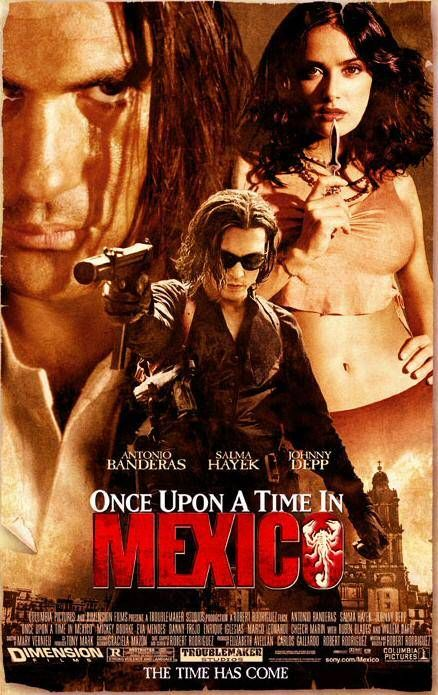 Foto C'era una volta in Messico Film, Serial, Recensione, Cinema