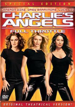 Foto Charlie's Angels: più che mai  Film, Serial, Recensione, Cinema