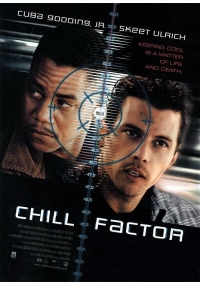 Foto Chill Factor - Pericolo imminente  Film, Serial, Recensione, Cinema