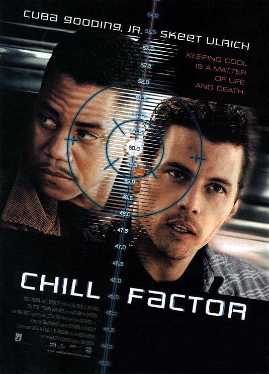Foto Chill Factor - Pericolo imminente  Film, Serial, Recensione, Cinema
