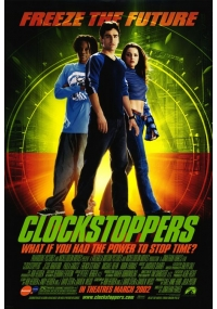 Foto Clockstoppers Film, Serial, Recensione, Cinema