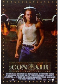 Foto Con Air Film, Serial, Recensione, Cinema