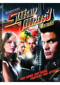Starship Troopers 3 - L'Armata Segreta