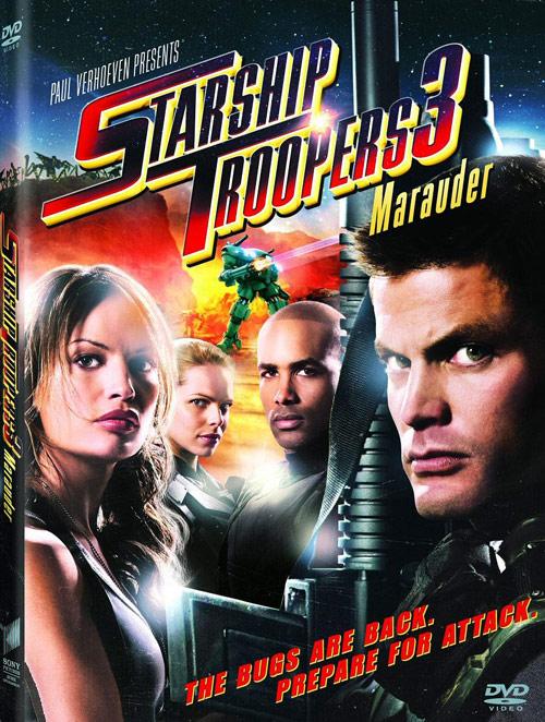 Foto Starship Troopers 3 - L'Armata Segreta  Film, Serial, Recensione, Cinema