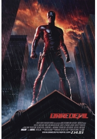 Foto Daredevil Film, Serial, Recensione, Cinema