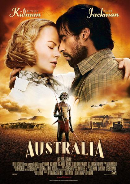 Foto Australia Film, Serial, Recensione, Cinema
