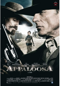 Foto Appaloosa Film, Serial, Recensione, Cinema