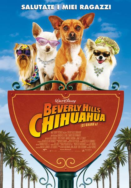 Foto Beverly Hills Chihuahua Film, Serial, Recensione, Cinema