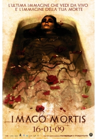 Foto Imago Mortis Film, Serial, Recensione, Cinema