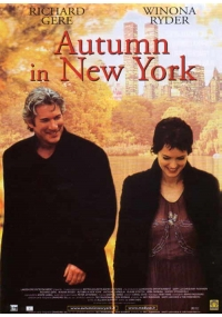 Foto Autumn in New York Film, Serial, Recensione, Cinema