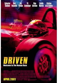 Foto Driven Film, Serial, Recensione, Cinema