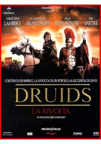Foto Druids Film, Serial, Recensione, Cinema