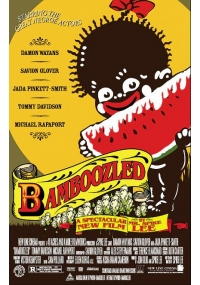 Foto Bamboozled Film, Serial, Recensione, Cinema