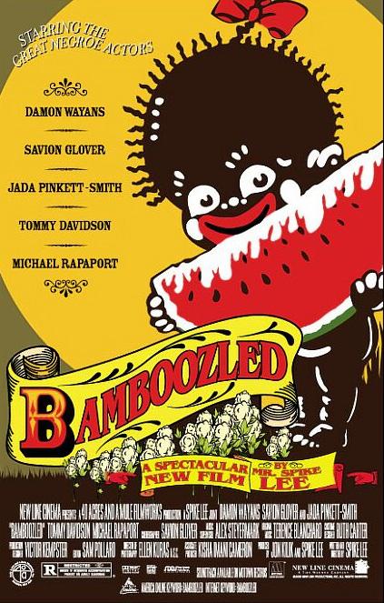 Foto Bamboozled Film, Serial, Recensione, Cinema