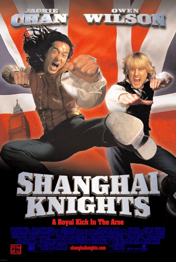 Foto Due cavalieri a Londra Film, Serial, Recensione, Cinema