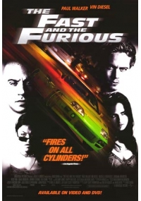Foto Fast and Furious Film, Serial, Recensione, Cinema