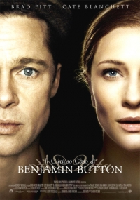 Foto Il curioso caso di Benjamin Button Film, Serial, Recensione, Cinema