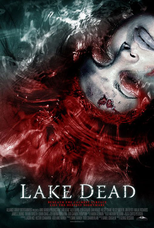 Foto Lake Dead Film, Serial, Recensione, Cinema