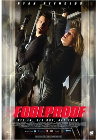 Foto Foolproof Film, Serial, Recensione, Cinema
