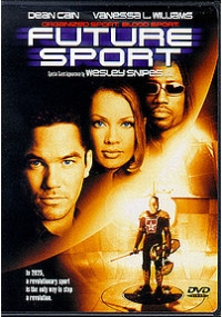 Foto Future Sport Film, Serial, Recensione, Cinema