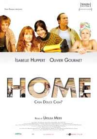 Foto Home Film, Serial, Recensione, Cinema