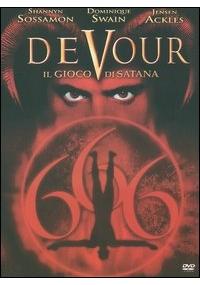 Devour - Il Gioco di Satana