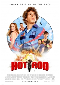 Foto Hot Rod Film, Serial, Recensione, Cinema