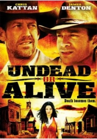 Foto Undead or Alive Film, Serial, Recensione, Cinema